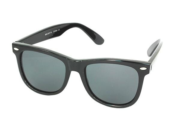 8136ac1e15c9 Polaroid solbriller i det klassiske wayfarer design. - accessories.dk -  billede 2