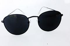 lange og runde briller