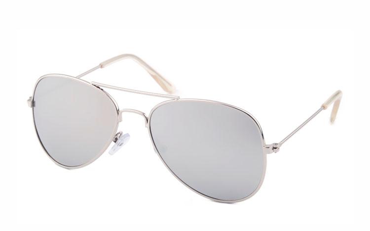 Solbriller til børn Kæmpe udvalg til børn. God UV beskyttelse.