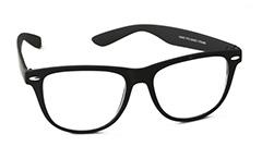 styrke i brilleglas