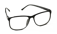 styrke på brilleglas